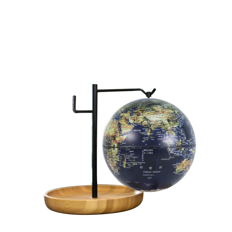 5英寸(13cm)卫星款吊饰触控灯地球仪